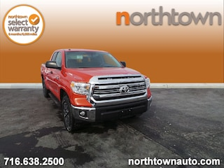 2016 Toyota Tundra SR5 4WD TRD Off-Road Truck Double Cab