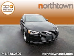 Used 2016 Audi A3 2.0T Premium Quattro Sedan VP8732 for Sale in Amherst NY