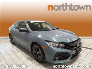 Used 2017 Honda Civic for sale in Amherst, NY