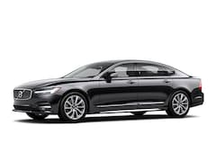 New 2019 Volvo S90 T6 Inscription Sedan Williamsville NY