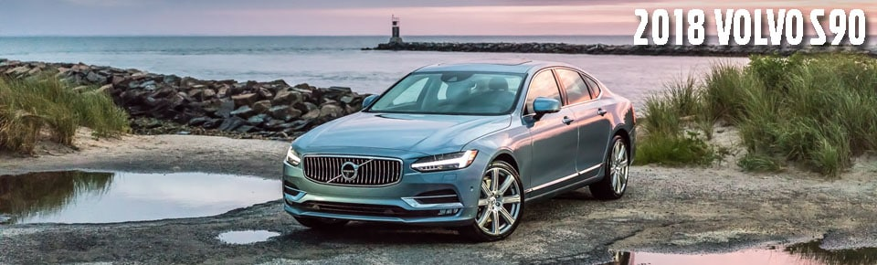 2018 VOLVO S90 T5 AWD MOMENTUM SPECIAL | Northtown Volvo Cars Buffalo