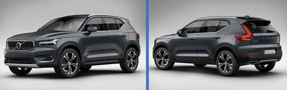 New 2019 Volvo Xc40 Taking Pre Orders Northtown Volvo Cars Buffalo
