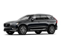 New 2019 Volvo XC60 T6 Inscription SUV Williamsville NY