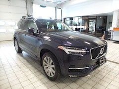 Certified Pre-Owned  2016 Volvo XC90 T6 Momentum SUV WR342A Williamsville NY