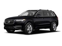 New 2019 Volvo XC90 T5 Momentum SUV YV4102PK7K1483648 Williamsville NY