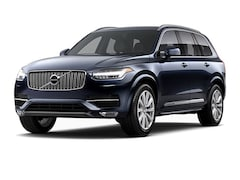 New 2019 Volvo XC90 T6 Inscription SUV Williamsville NY
