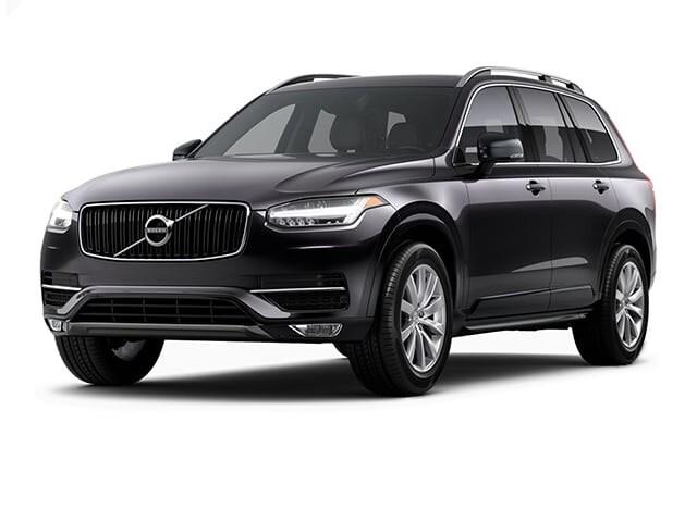 New 2019 Volvo XC90 T6 Momentum SUV Williamsville, NY