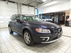 Certified Pre-Owned  2016 Volvo XC70 T5 Platinum Wagon 19W354A Williamsville NY