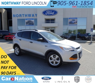 2014 Ford Escape S | KEYLESS ENTRY | BLUETOOTH | BACK UP CAM | SUV
