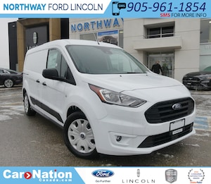 2019 Ford Transit Connect XLT w/Dual Sliding Doors