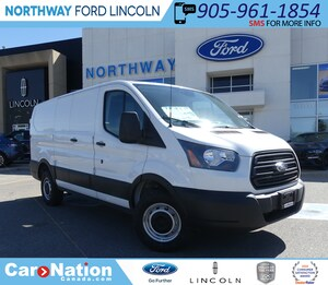 2019 Ford Transit-250 Base w/60/40 Pass-Side Cargo Doors