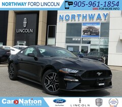 2019 Ford Mustang PREMIUM   2.3L I-4   RWD   Coupe