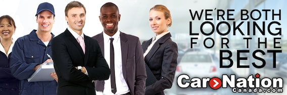 Employment With Car Nation Canada Automotive Dealership Career