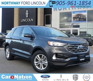 2019 Ford Edge | SEL | 2.0L I-4 |  AWD | PANO ROOF | SUV