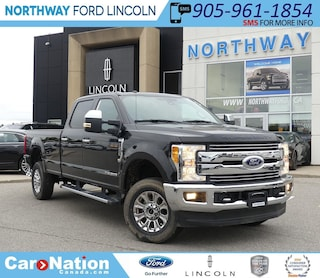 2017 Ford F-250 | LARIAT | 6.7L V-8 | 4X4 | PANOROOF | Truck Crew Cab