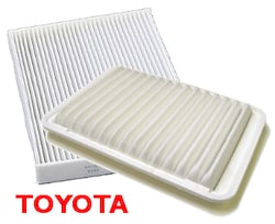 $5 off a Cabin Filter