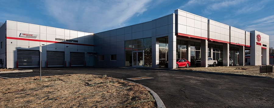 Toyota Service Appointment >> Toyota Service Center Schedule An Appointment At Northway Toyota