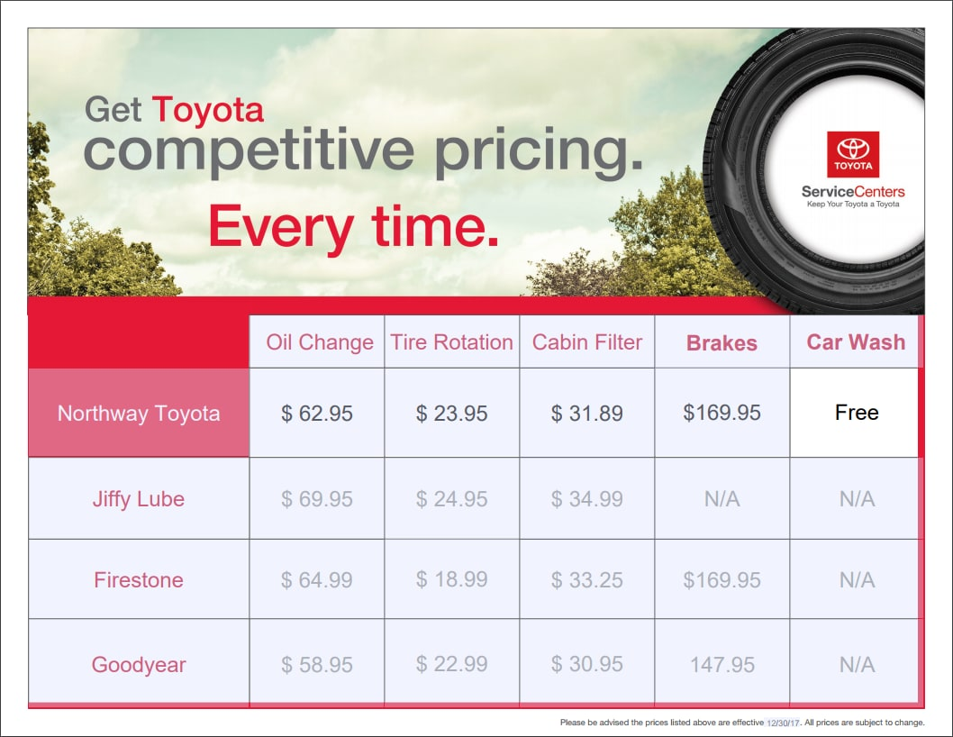 Toyota Service Appointment >> Latham Toyota Car Repair Northway Toyota Toyota Service