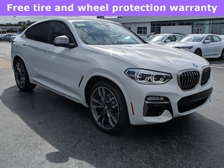 For Sale  2019 BMW X4 M40i Sports Activity Coupe In Baltimore County