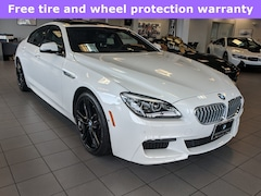 For Sale  2017 BMW 650i xDrive Gran Coupe In Baltimore County