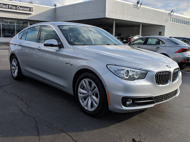 Used 2016 BMW 535i xDrive Gran Turismo Owings Mills, MD