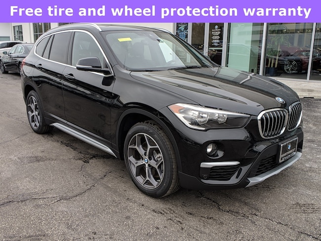 New 2019 BMW X1 sDrive28i SUV Owings Mills, MD
