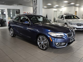 For Sale  2016 BMW 228i xDrive Coupe in [Company City]