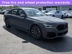 For Sale  2020 BMW 750i xDrive Sedan In Baltimore County