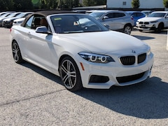 For Sale  2018 BMW M240i xDrive Convertible In Baltimore County