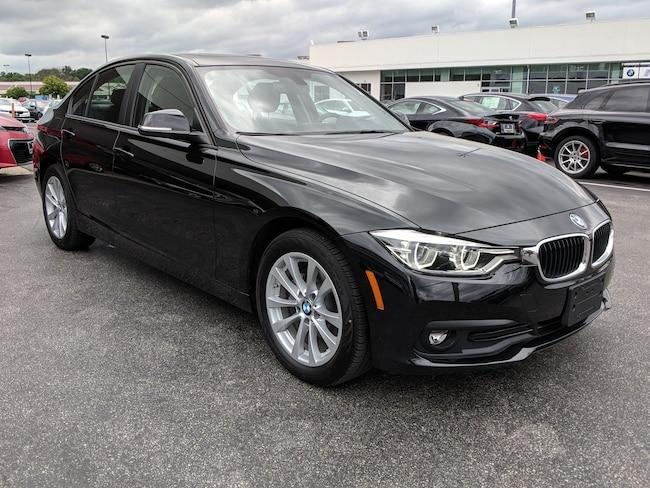 New 2018 BMW 320i xDrive Sedan Owings Mills, MD
