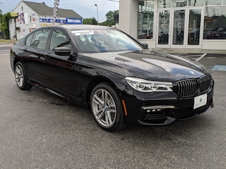 For Sale  2017 BMW 750i xDrive Sedan in [Company City]