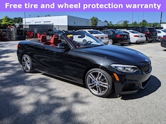 For Sale  2020 BMW M240i xDrive Convertible In Baltimore County
