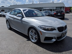 For Sale  2015 BMW 228i w/SULEV Coupe In Baltimore County