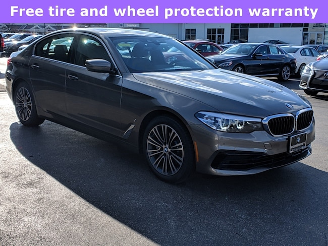 New 2019 BMW 530e xDrive iPerformance Sedan Owings Mills, MD