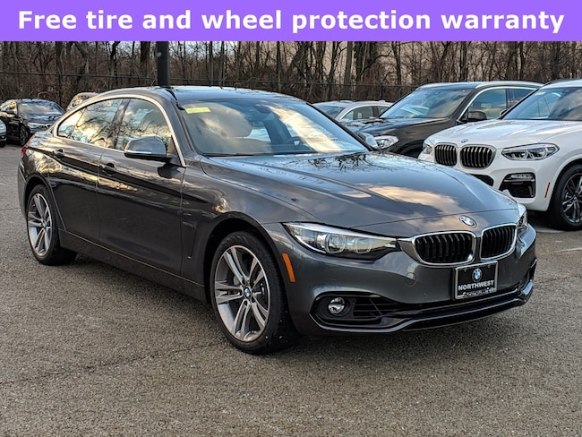New 2019 BMW 440i xDrive Gran Coupe Owings Mills, MD