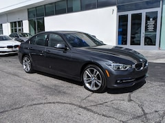 For Sale  2016 BMW 328i xDrive SULEV Sedan In Baltimore County