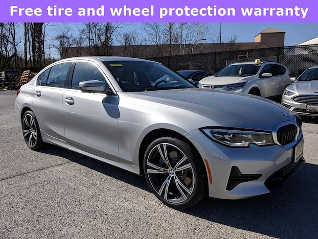 New 2019 BMW 330i xDrive Sedan Owings Mills, MD
