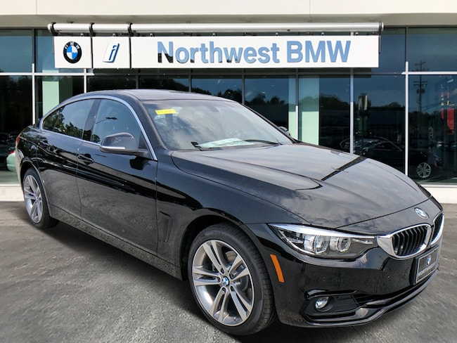Certified Pre-Owned 2018 BMW 430i xDrive Gran Coupe Owings Mills, MD