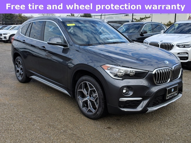 New 2019 BMW X1 xDrive28i SUV Owings Mills, MD