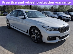 For Sale  2019 BMW 740i xDrive Sedan In Baltimore County