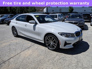 For Sale  2019 BMW 330i xDrive Sedan In Baltimore County