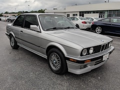 For Sale  1990 BMW 3 Series 325i Coupe In Baltimore County