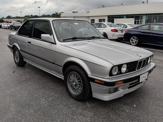 Used 1990 BMW 3 Series 325i Coupe in Houston
