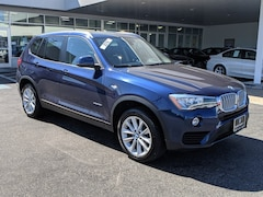 For Sale  2016 BMW X3 xDrive28i SAV In Baltimore County