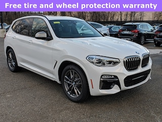 For Sale  2019 BMW X3 M40i SAV In Baltimore County