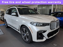 For Sale  2019 BMW X7 xDrive40i SUV In Baltimore County