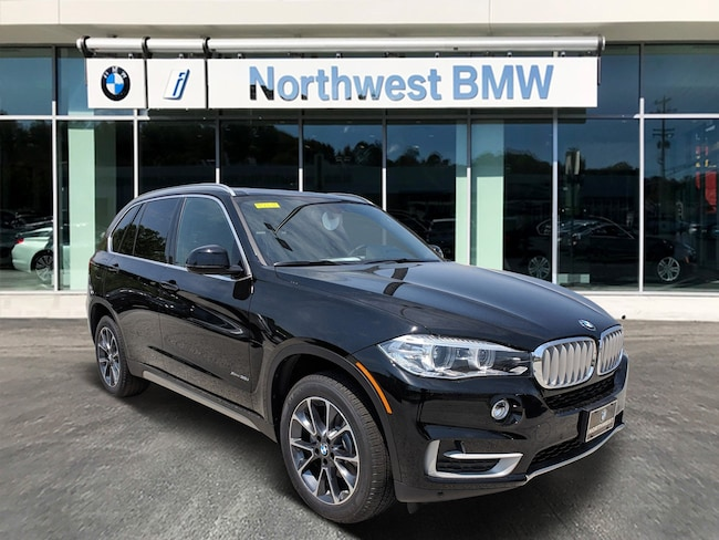 Certified Pre-Owned 2018 BMW X5 xDrive35i SAV Owings Mills, MD