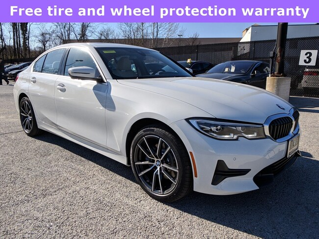 New 2019 BMW 330i xDrive Sedan Owings Mills, MD