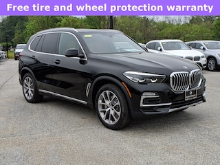 For Sale  2019 BMW X5 xDrive40i SAV In Baltimore County