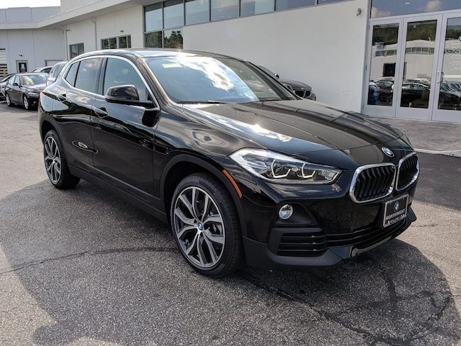 New 2018 BMW X2 sDrive28i Sports Activity Coupe Owings Mills, MD